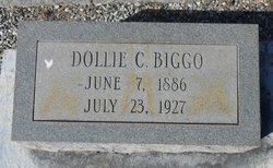 Dollie <i>Cain</i> Biggo
