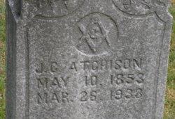 J. G. Atchison