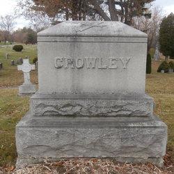 Hannah <i>Naughton</i> Crowley