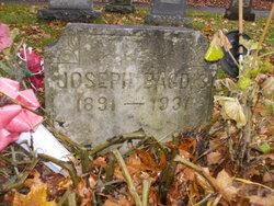 Joseph Bagdis
