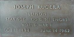 Joseph Kucera, Sr