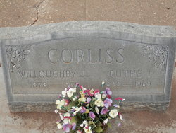 Willoughby J Corliss