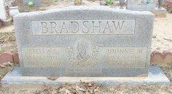 Johnnie Monroe Bradshaw