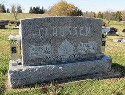 John Henry Claussen