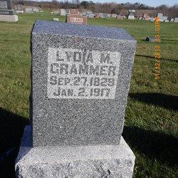 Lydia Marshall Grammer