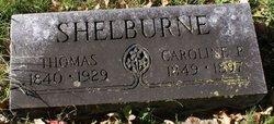 Thomas J. Shelburne