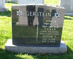 Judith A. <i>Marks</i> Gerstein
