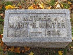 Mary Serena <i>Culver</i> Winter