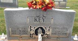 Bessie J Key