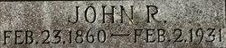 John Robert Bell