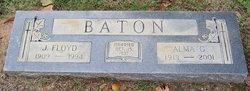 Jasper Floyd Baton