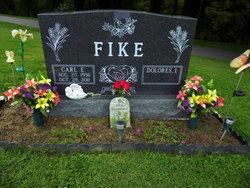 Carl Edward Fike