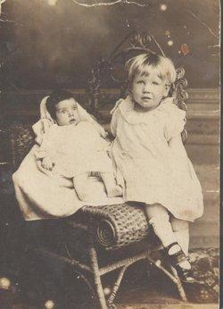 Irene V. <i>Samples</i> Carson