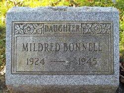 Mildred Grace <i>Elliott</i> Bonnell