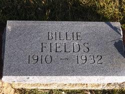 Billie Fields
