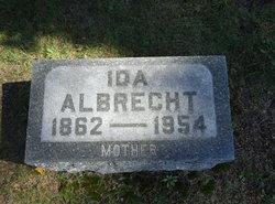 Ida Albrecht