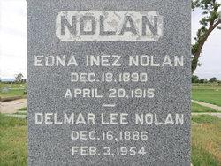 Edna Inez <i>Agard</i> Nolan