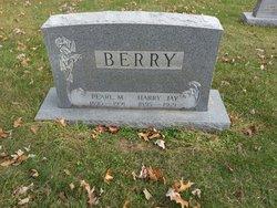 Harry Jay Berry