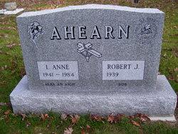 Annie Ahearn