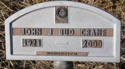 John Julian Bud Crane