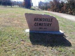 Akinsville Cemetery