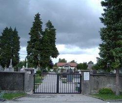 Gemeindefriedhof Aschau