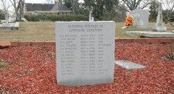Sunnyside United Methodist Church Cemetery