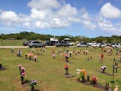 Guam Memorial Park