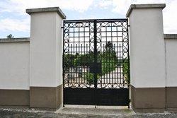 Jewish Cemetery of Gyor