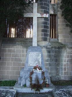 Malta Civilian War Dead