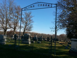 Lime Creek Cemetery