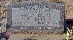 Romacita Pacheco Atencio