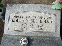 Kimberly Sue Holley