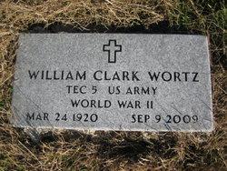 William Clark Wortz