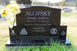 Joseph Anthony Agofsky