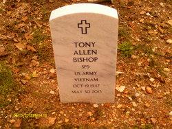 Tony A. Bishop