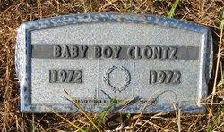 Infant Boy Clontz