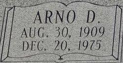 Arno D Timothy