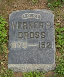 Werner Robert Dross