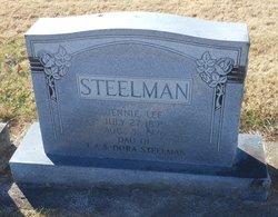 Jennie Lee Steelman
