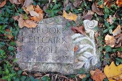 Brooke <i>Pitcairn</i> Cole