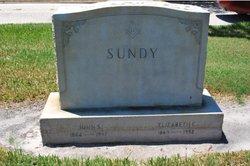 John Shaw Sundy