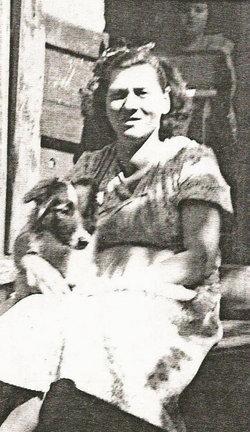 Goldie Evelyn <i>Hunter</i> Bronson