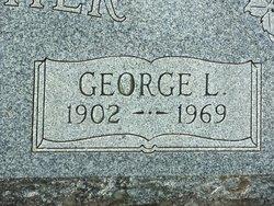 George L Belcher