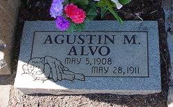 Augustin M Alvo