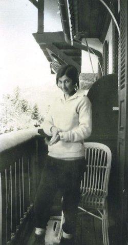 Jinny Pfeiffer