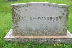 Carrie E Washburn