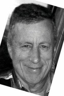 Stephen Ross Bergan