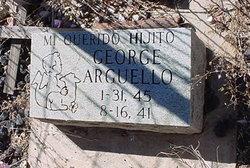George Arguello