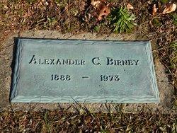 Alexander Clark Alex Birney